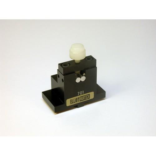 MDE701 - Ferrule Holder for 1 - 2 mm Diameter Ferrules
