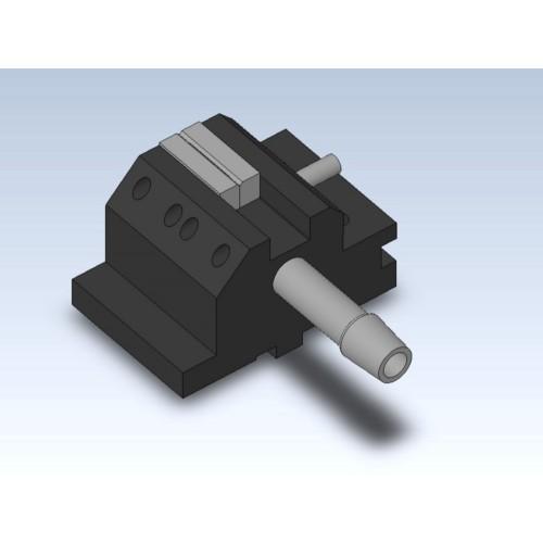 MDE715 - Fibre Holder (Vacuum)
