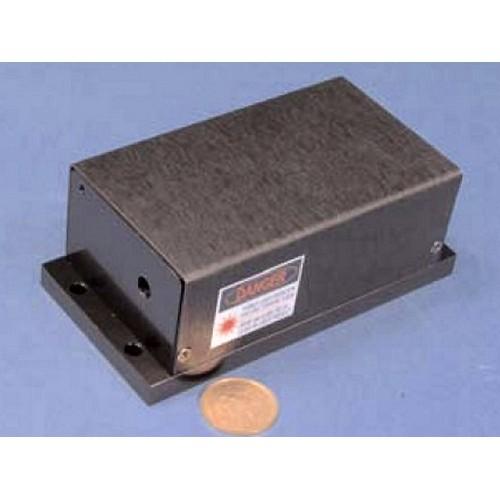 Free Space Laser Module - OZ Optics