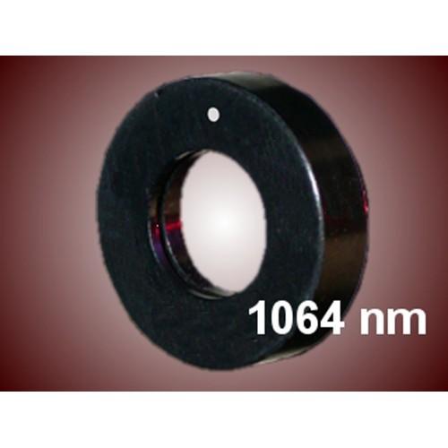 WVPZF-H-0.50-V1-V1-M-1064 - High Power Zero-Order λ/2 Waveplate: 1064 nm