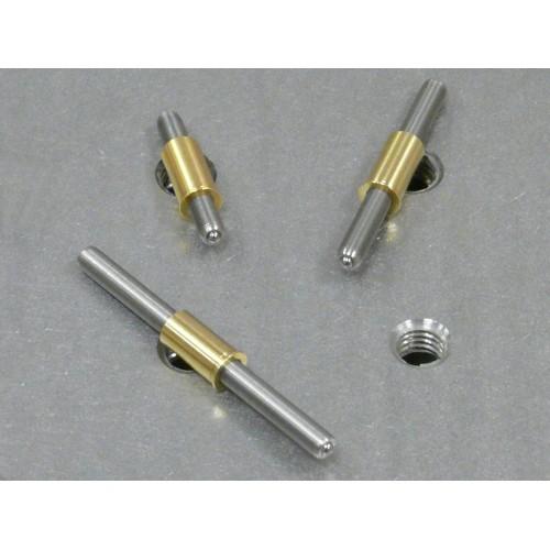 M3 Screws & Bushes - Kozak Micro Adjuster Screw Sets