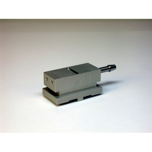 MDE742-30 - Waveguide/Device Holder - 30x15 mm Vacuum