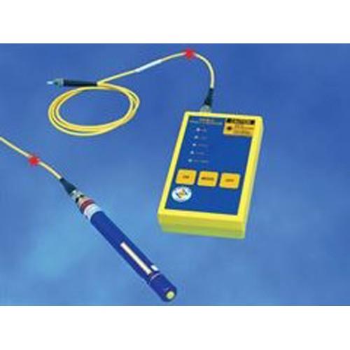 Handheld Test Equipment - OZ Optics