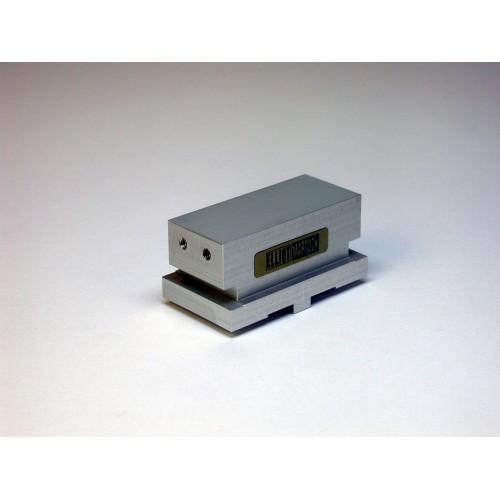 MDE744-14 - Waveguide/Device Holder - 14x18 mm Basic