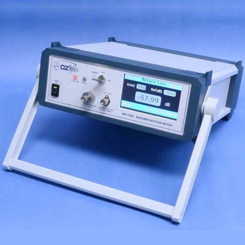 Benchtop Test Equipment - OZ Optics