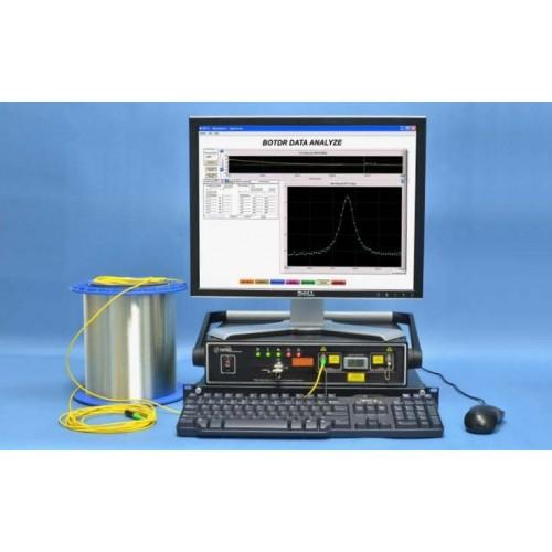 Strain and Temperature Sensing