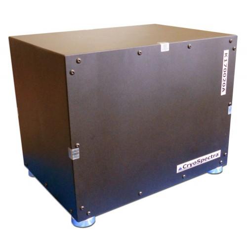 Cryorefrigerators