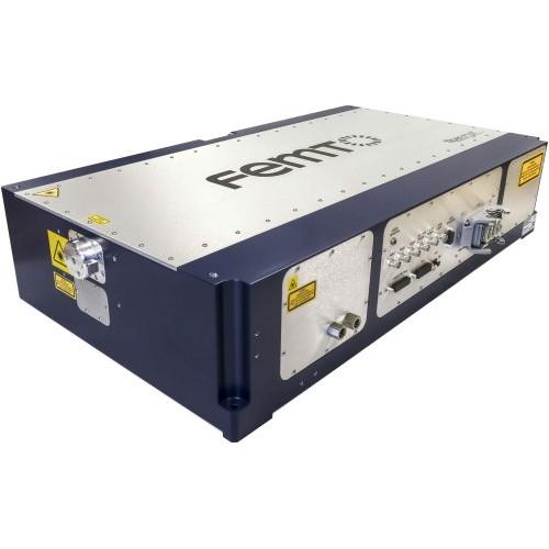 Fibercryst Laser Systems