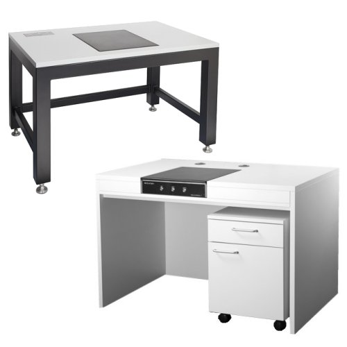 Accurion Workstation Vibration Isolation Systems