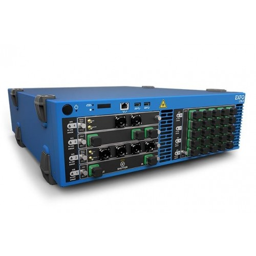 LTB Modular Test Systems - EXFO