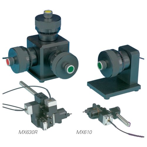 MX600 Series Hydraulic Manipulators