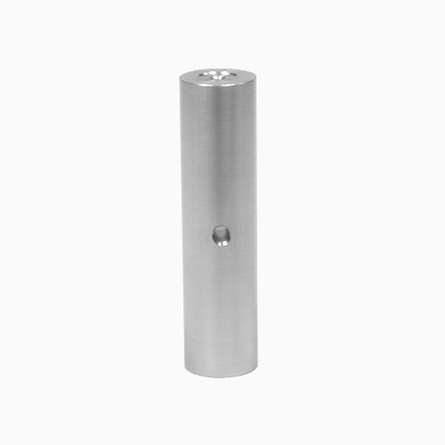 POP100 - 100 mm Long 1 inch dia. Pillar Post