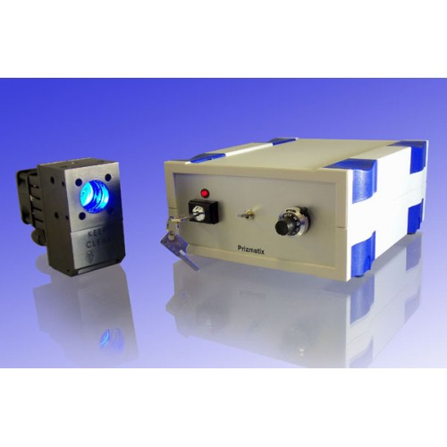 Ultra High Power Collimated LED Light Sources