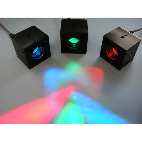 Microscopy LED Light Sources