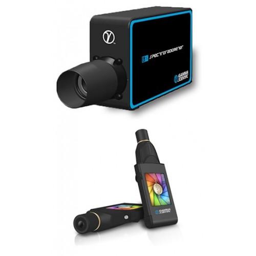 Portable Spectroradiometers - Gamma Scientific