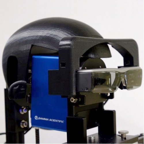 Display Measurement Systems - Gamma Scientific
