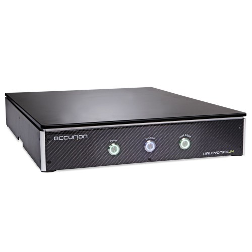 Accurion Benchtop Vibration Isolation Systems