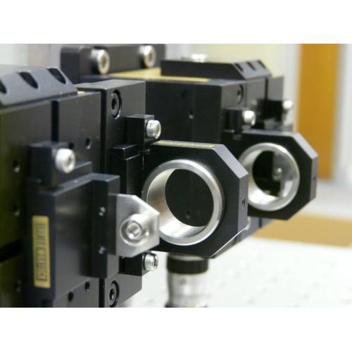 Alignment Systems - Elliot Scientific