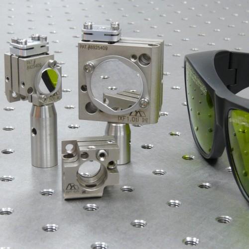 IXF.50ta M - Mirror mount
