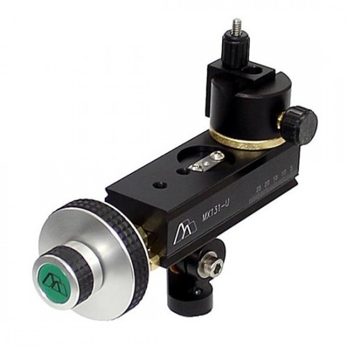 MX131 Single-axis Manipulators - 42 mm Travel