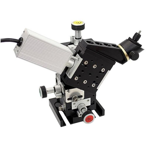 MX1641 Motorised and Manual 4-axis Manipulator