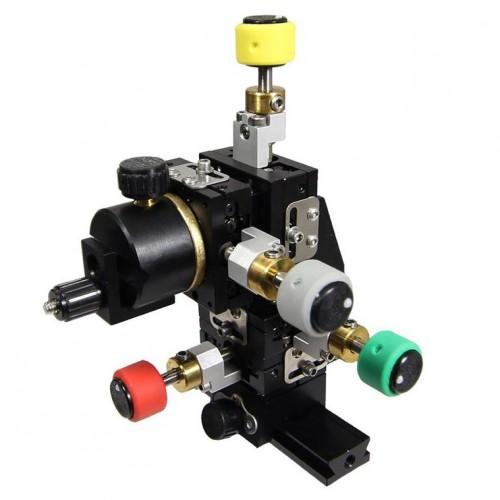 MX50.5 Compact 4-axis  Manipulators - 12 mm Travel