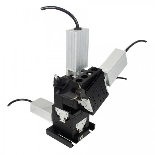 MX7600 Motorised 4-axis Manipulator