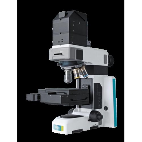 alpha300 access Raman Microscope