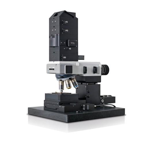 alpha300 R Raman Microscope