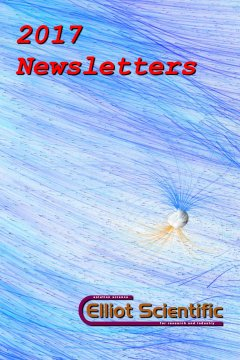 2017 Newsletters Compendium cover