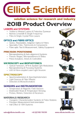 Product Overview 2018 cover