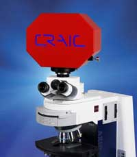 CRAIC 308 PV™ Microscope Spectrophotometer