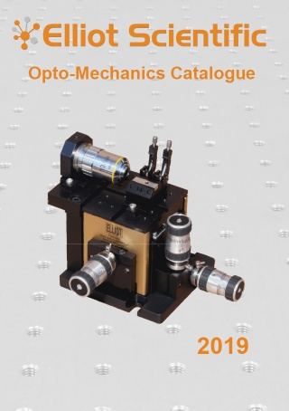 Product Catalogue 2019 cover