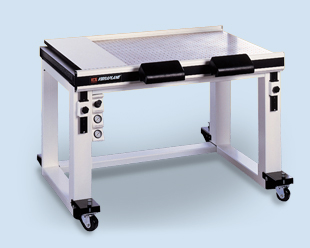 Kinetic Systems 9100 Vibration Control Workstation