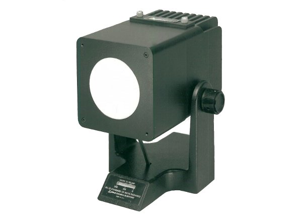 Gamma Scientific RS-12 Calibration Light Source