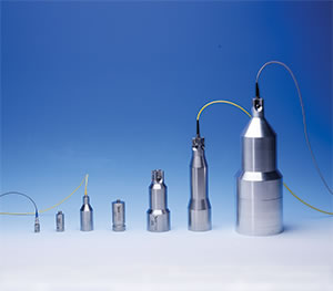 The Micro Laser Systems' FC Series of collimators